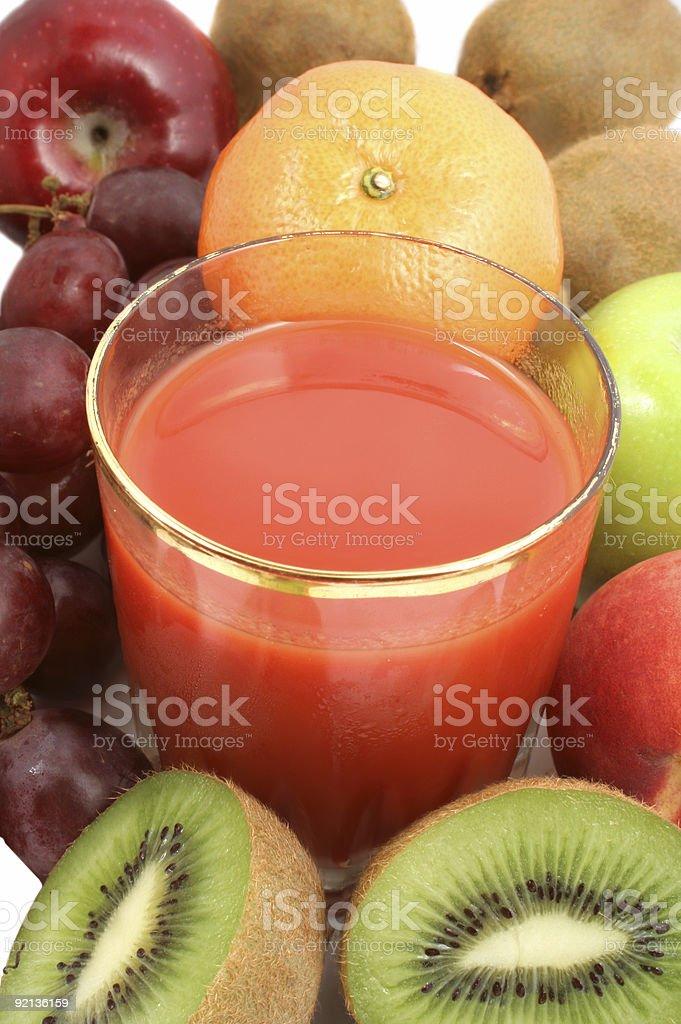 fruit juicer royalty-free stock photo