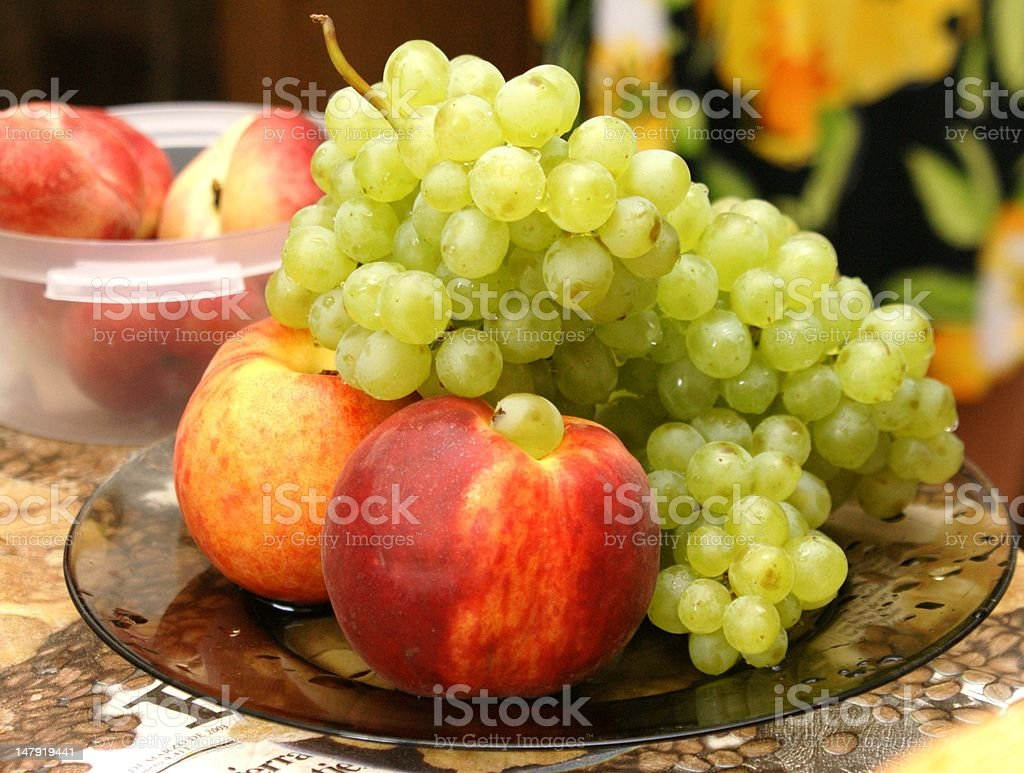 fruit royalty-free stock photo
