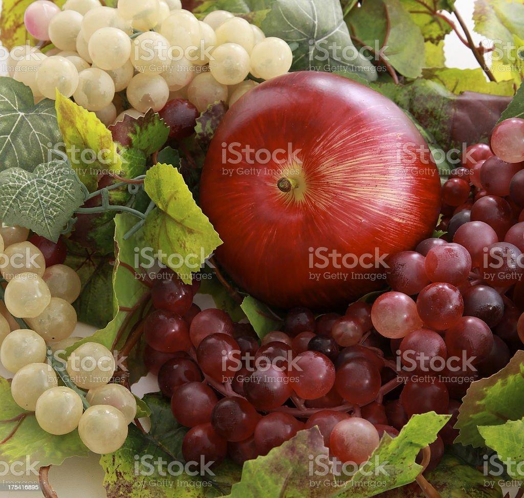 Frutas foto de stock libre de derechos