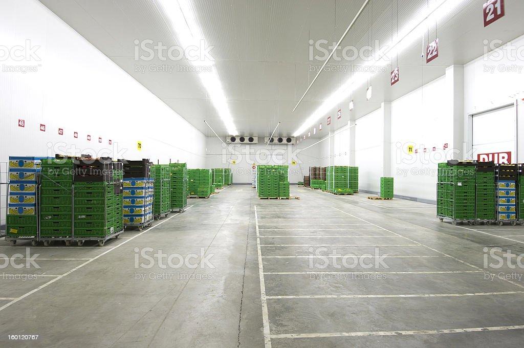fruit storage royalty-free stock photo