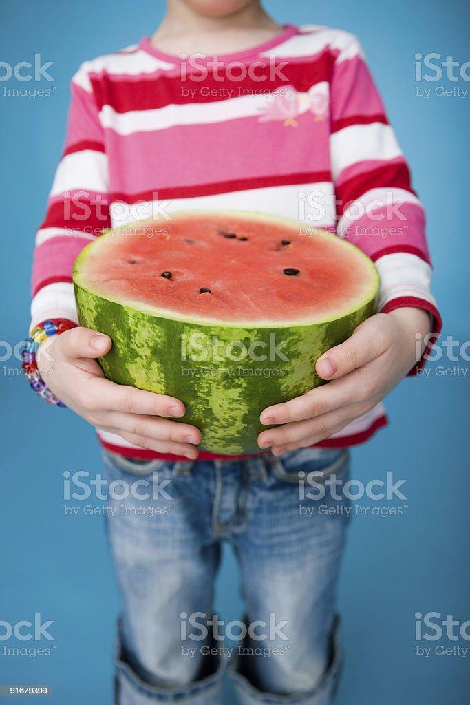 Fruit time royalty-free stock photo
