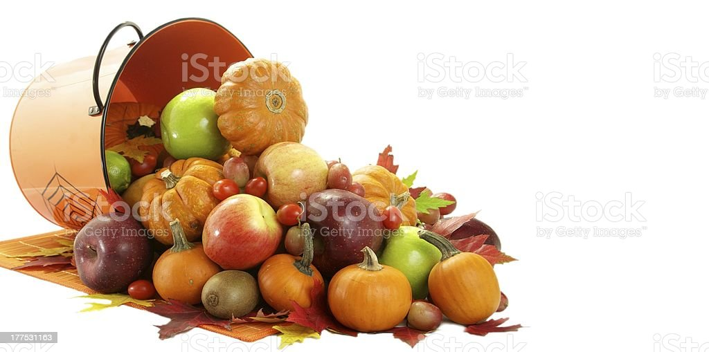 Fruitful season royalty-free stock photo