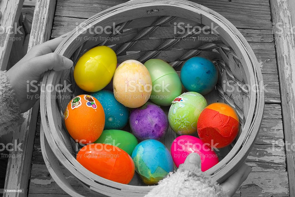 Fruits of the Hunt royalty-free stock photo