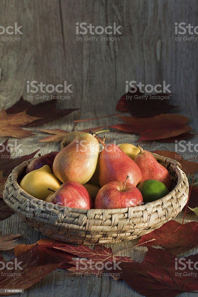 Frutos foto de stock royalty-free