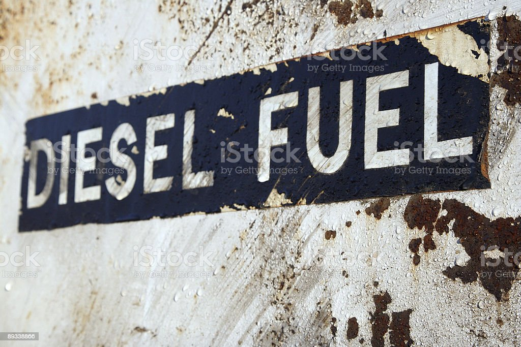 Fuel Up royalty-free stock photo