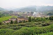 Fujian Tulou (Hakka Tulou), China