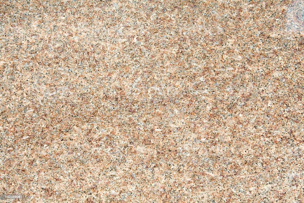 Full Frame Closeup of Fine Grained Granite royalty-free stock photo
