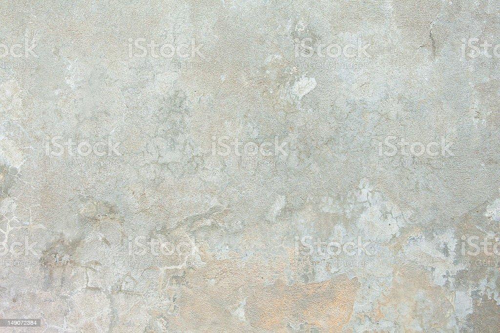 XXXL Full Frame Grunge Mottled Beige Cement Background royalty-free stock photo