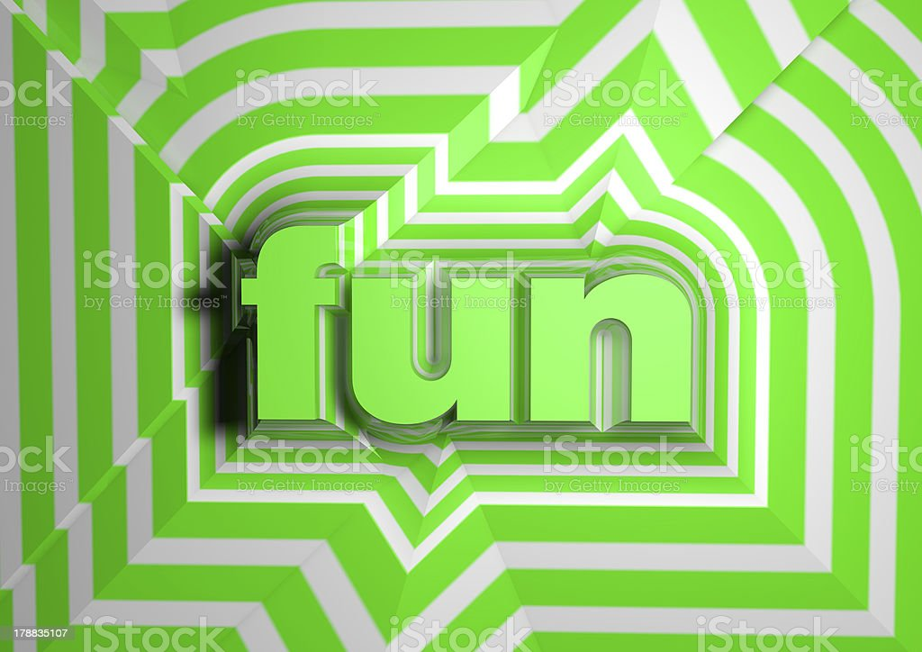 fun abstract background royalty-free stock photo