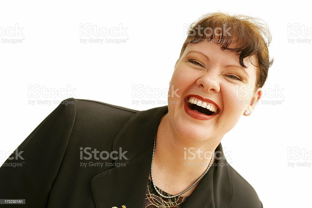 Fun Times stock photo