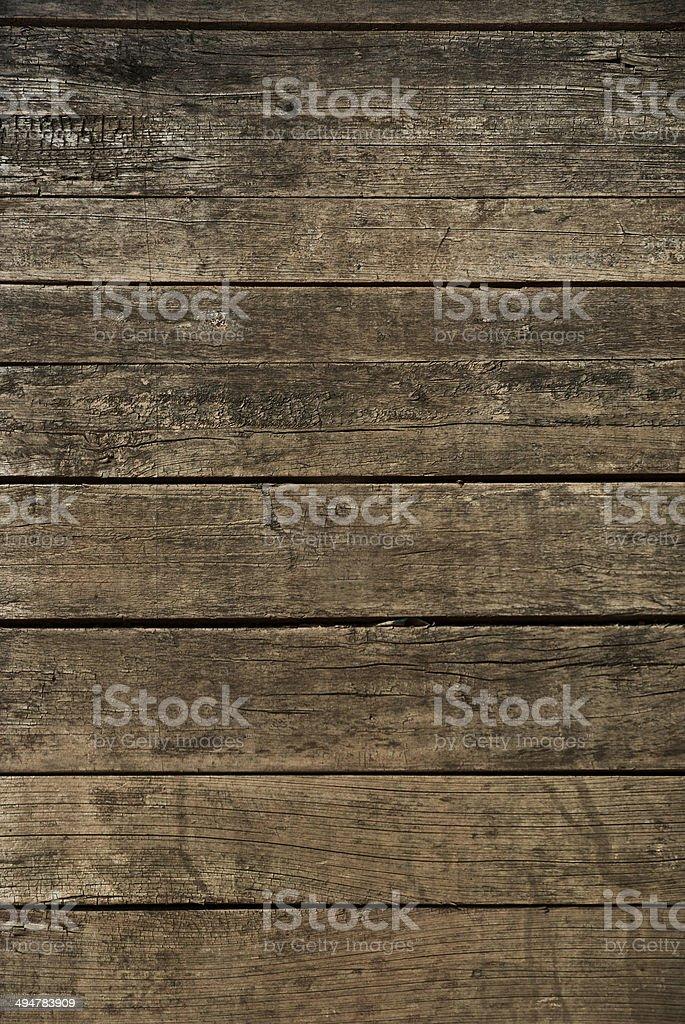 Fundo de Madeira Envelhecida stock photo
