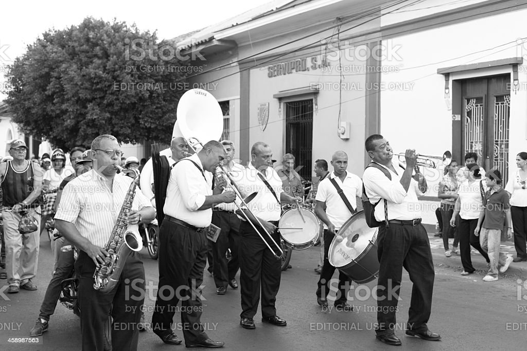 Funeral song royalty-free stock photo