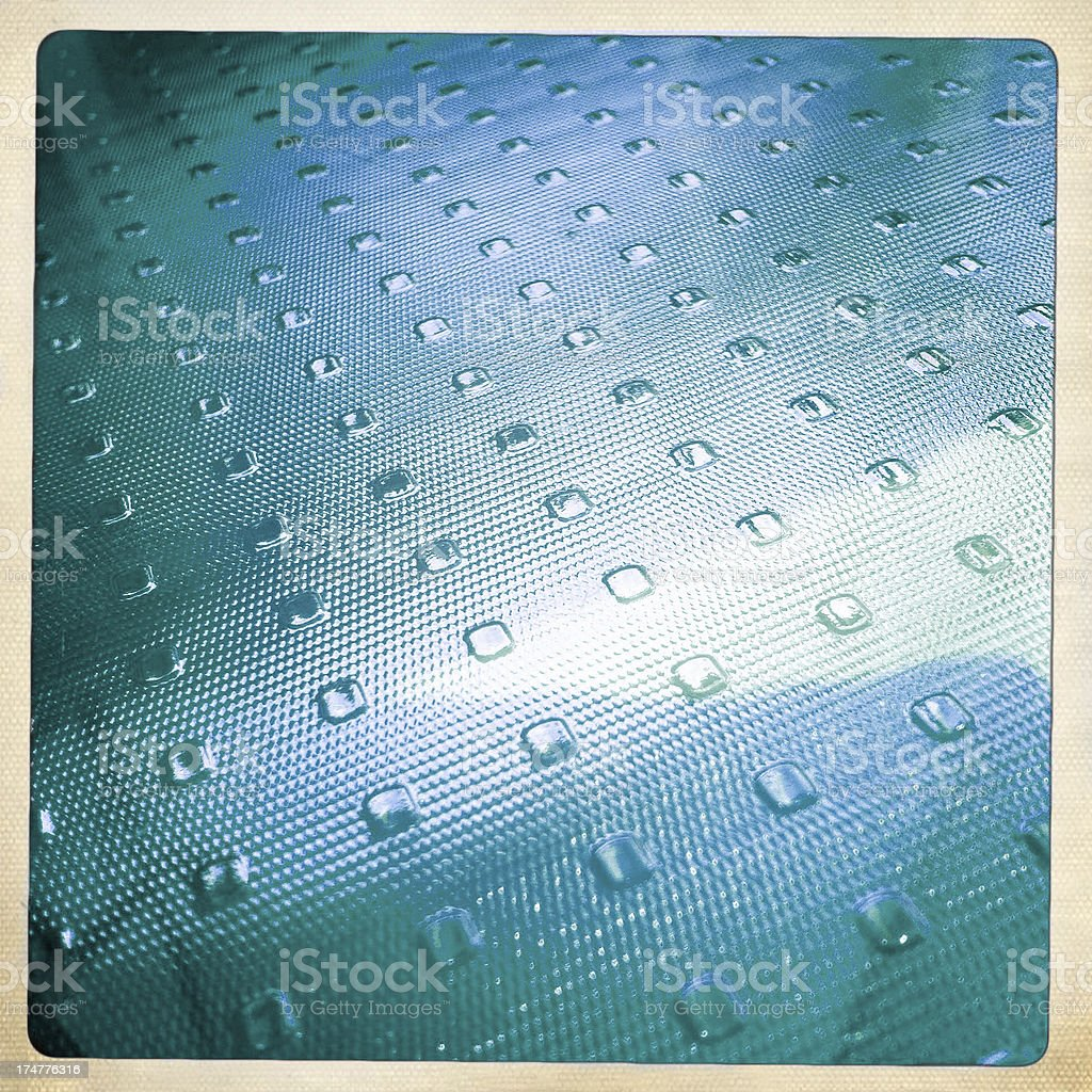 funky texture royalty-free stock photo