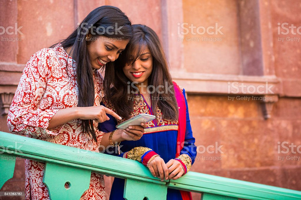 Funny text message stock photo