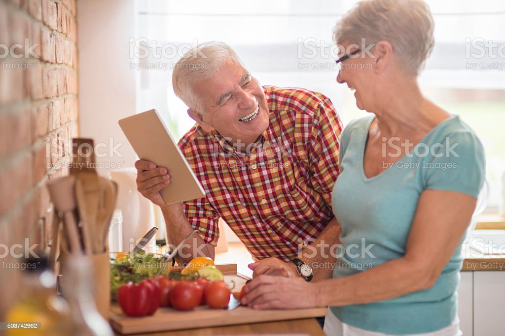 Funny things found in the Internet stock photo