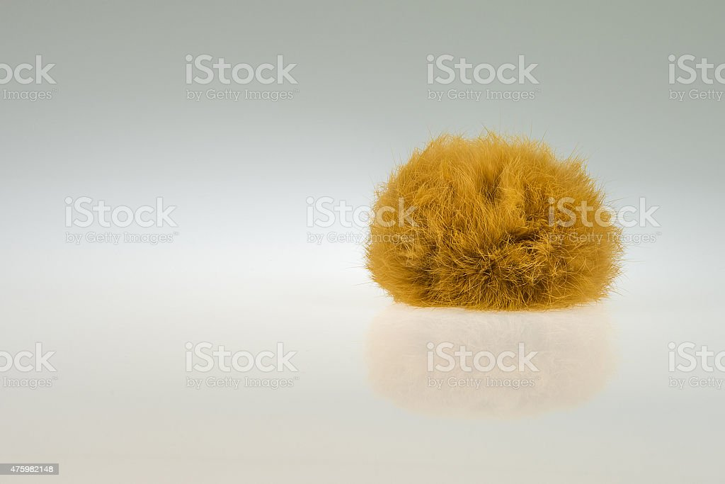 Furball stock photo