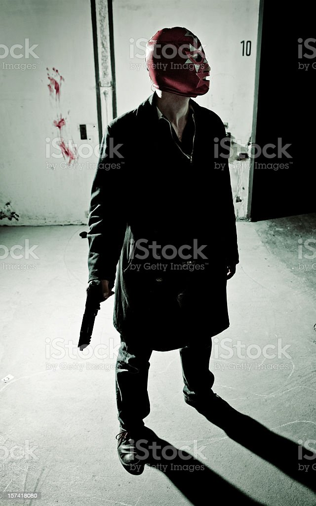 furio the slayer stock photo