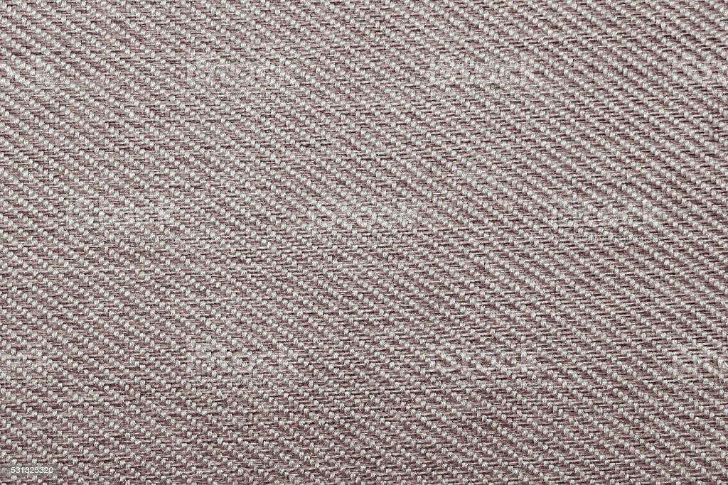 Furniture fabric stock photo
