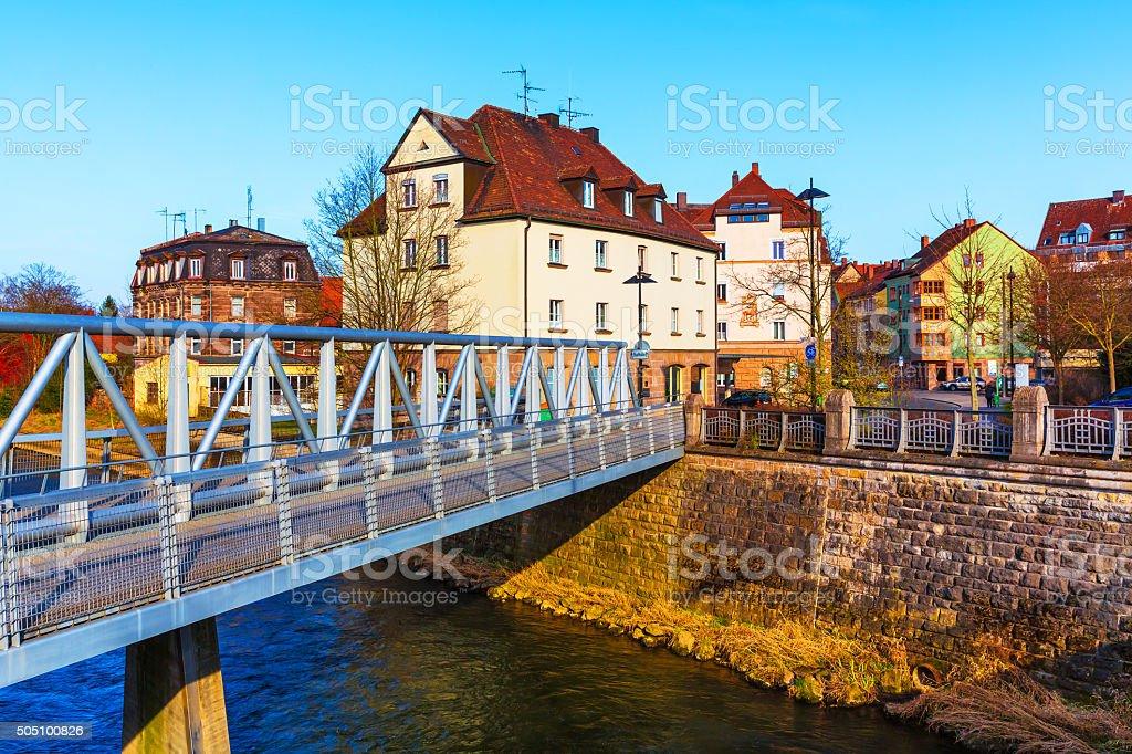 Furth, Bavaria, Germany stock photo