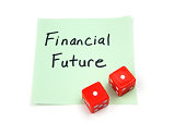 Future Finances and Luck