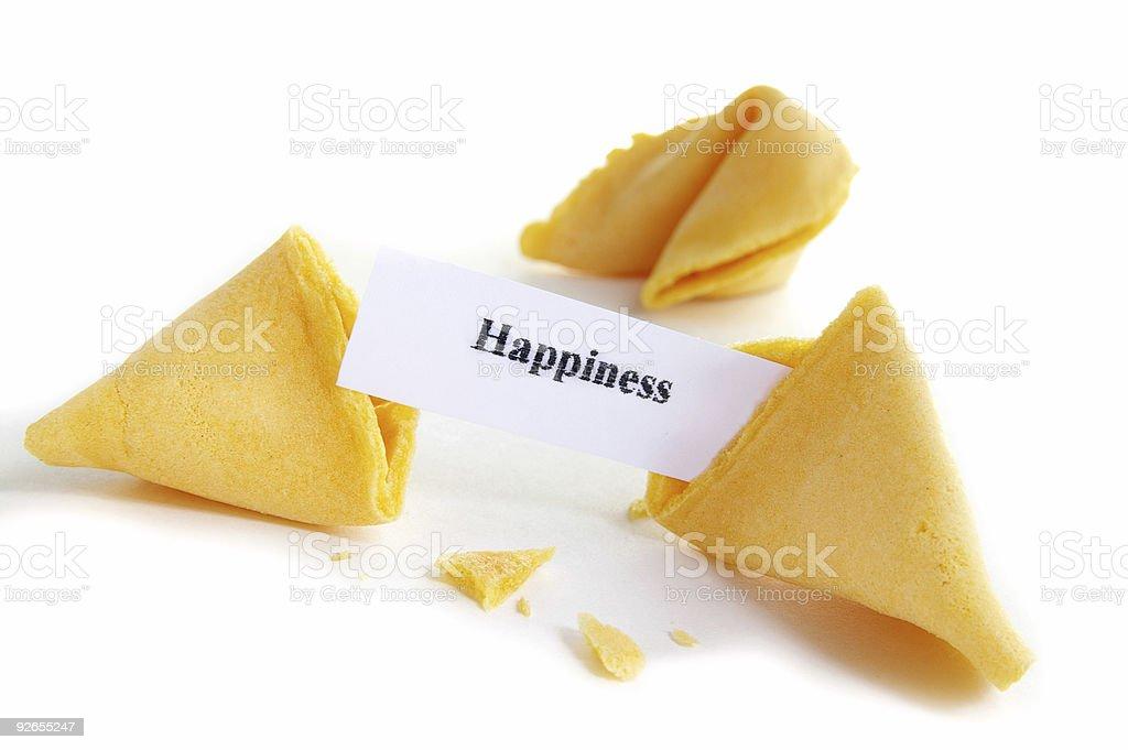 Future happiness royalty-free stock photo