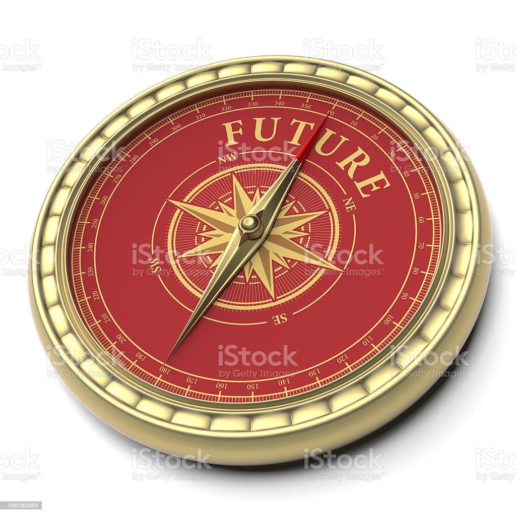 Future royalty-free stock photo