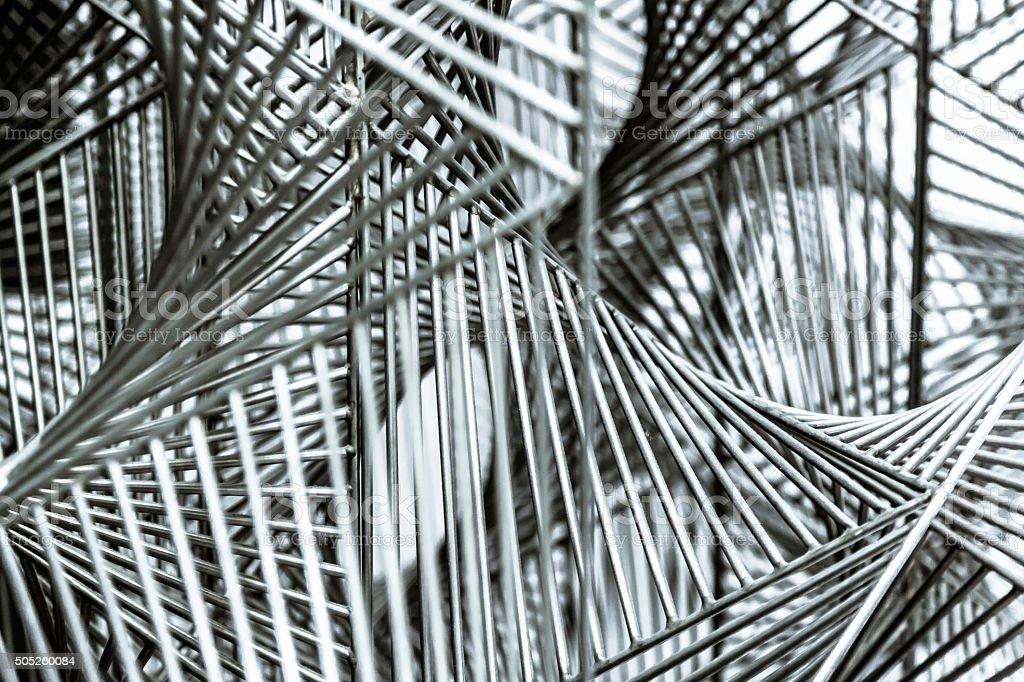 Futuristic Abstraction stock photo