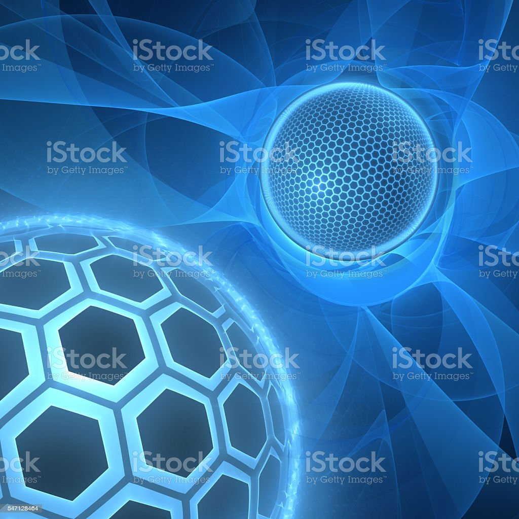 futuristic background for modern design stock photo