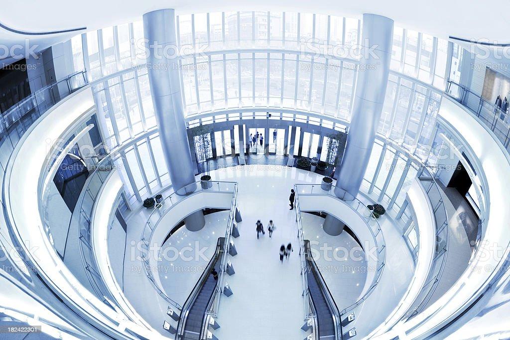 Resultado de imagem para shopping centers futuristas