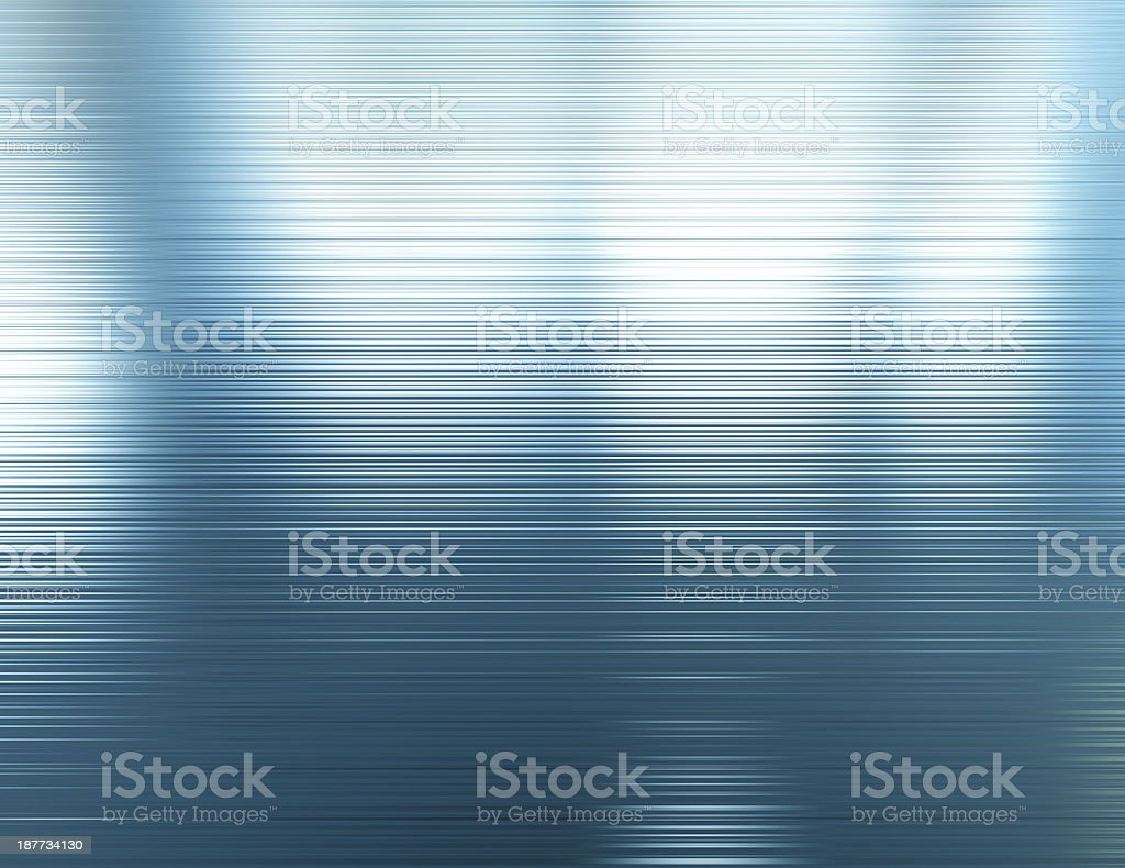 Futuristic Stainless Steel background royalty-free stock photo