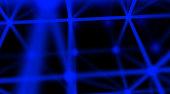 Futuristic virtual technology background, telecomunications concept
