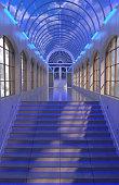 Gallery of Blue Light