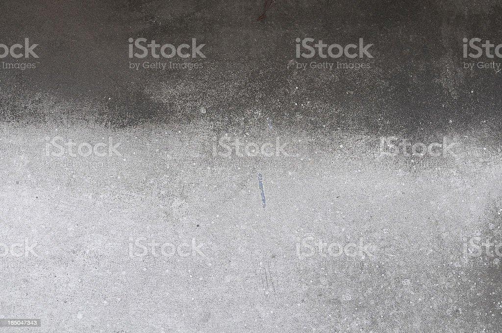 galvanized iron01 royalty-free stock photo