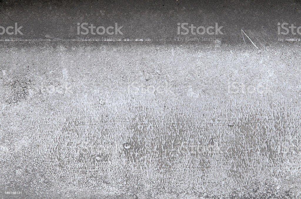 galvanized iron03 royalty-free stock photo