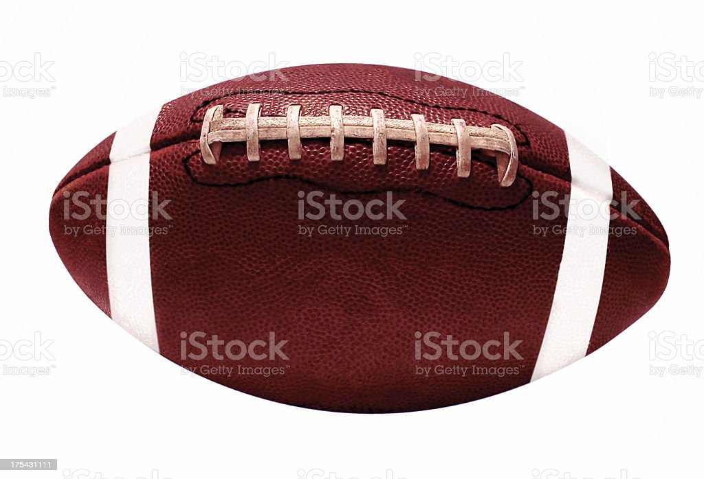 Game Day! royalty-free stock photo