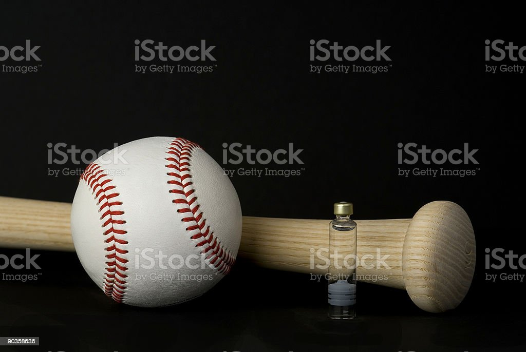 Game essentials royalty-free stock photo