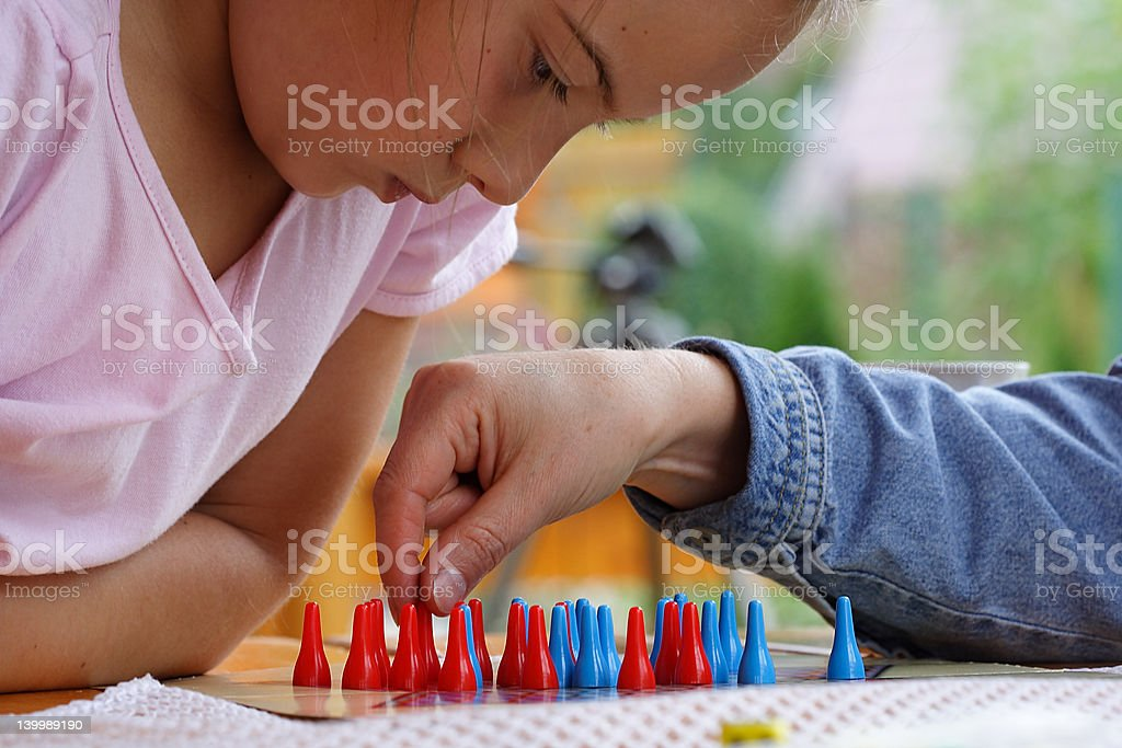 Game stock photo