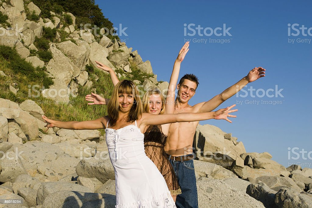 Game royalty-free stock photo
