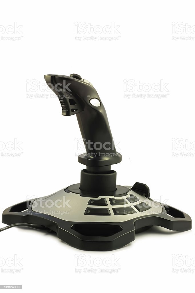 Game Stick stock photo