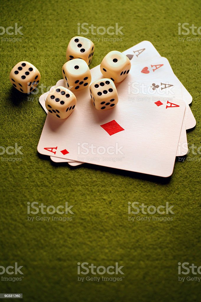 Game Time royalty-free stock photo