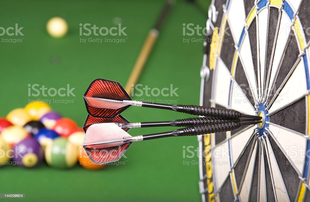 Games stock photo