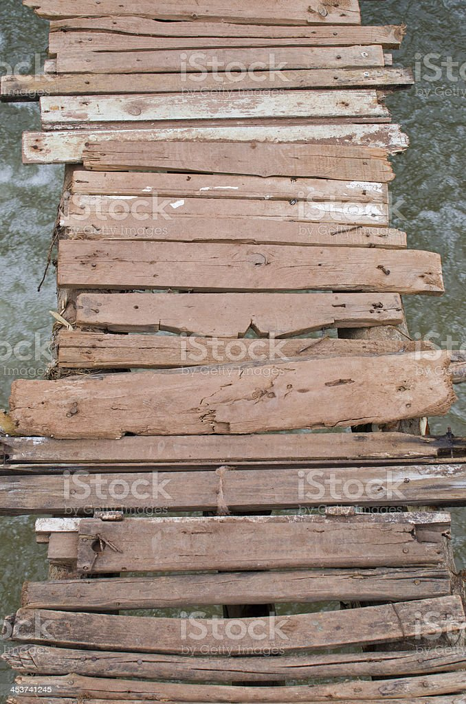 Gangway royalty-free stock photo