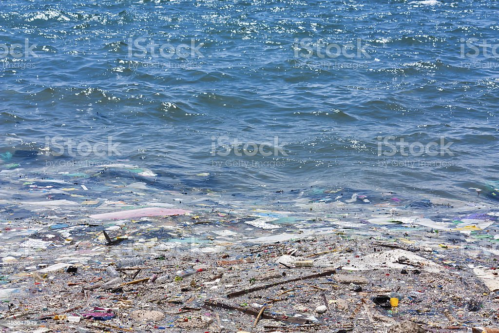 garbage background, outdoor photo beauty in nature royalty-free stock photo