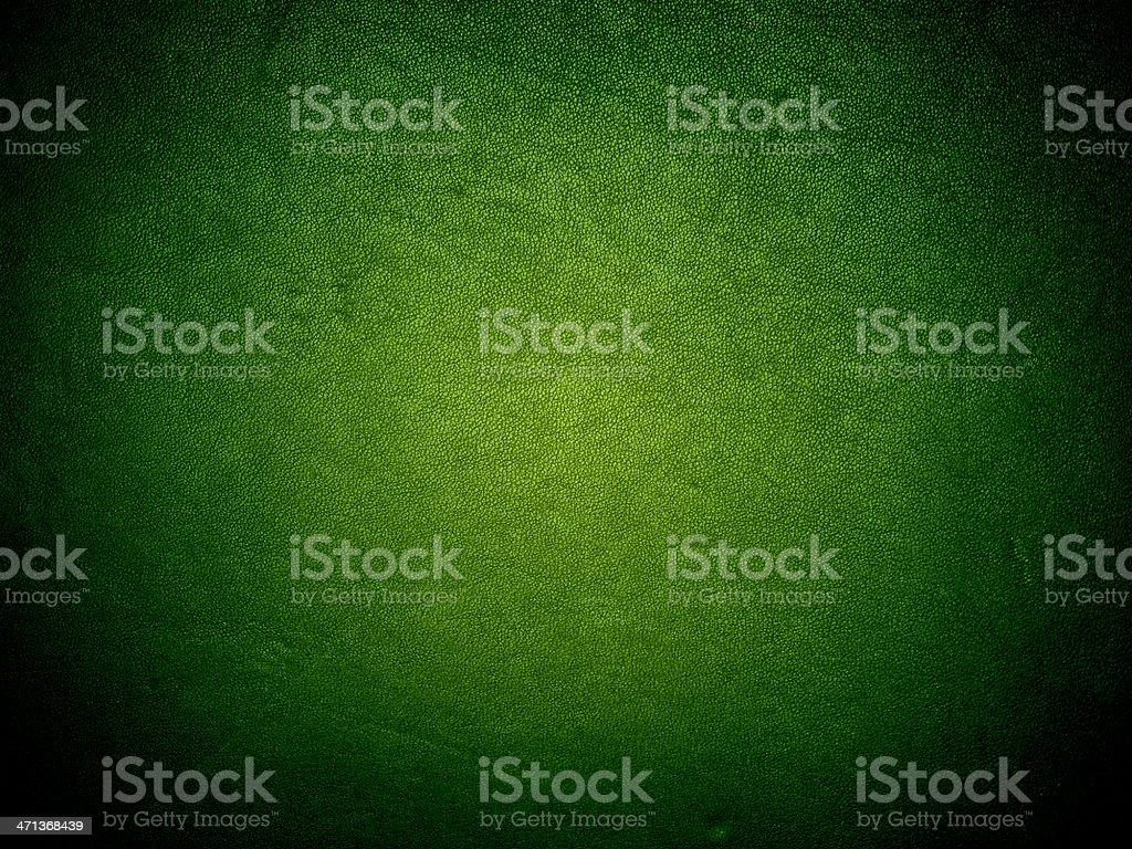 Gark green wall stock photo