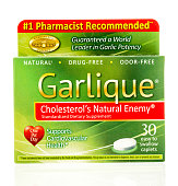 Garlique Garlic Caplet