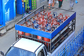 gas cylinder delievery