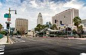 Gateway to Los Angeles Crossroads