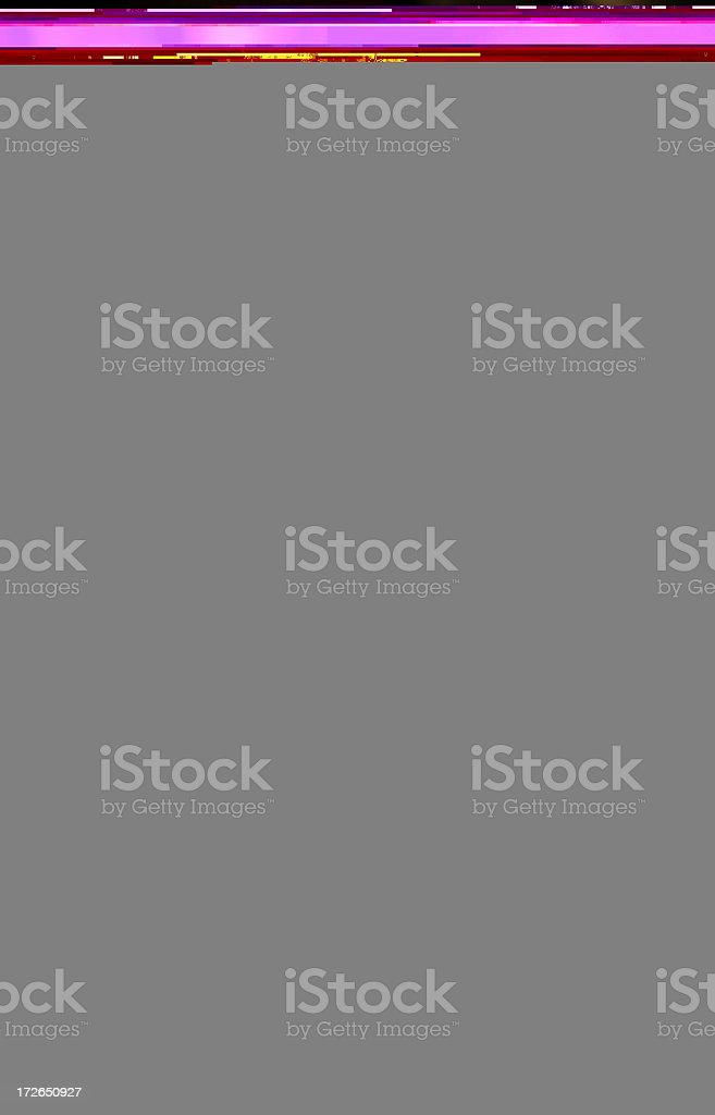 Gavel of Justice royalty-free stock photo