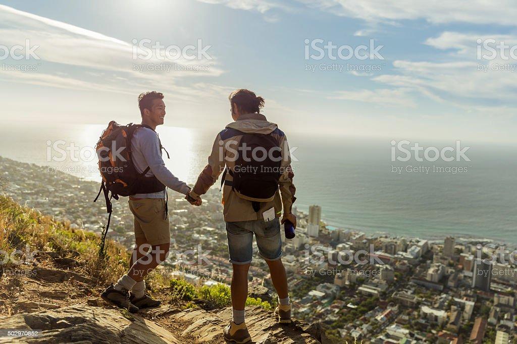 жизнь геев в горах