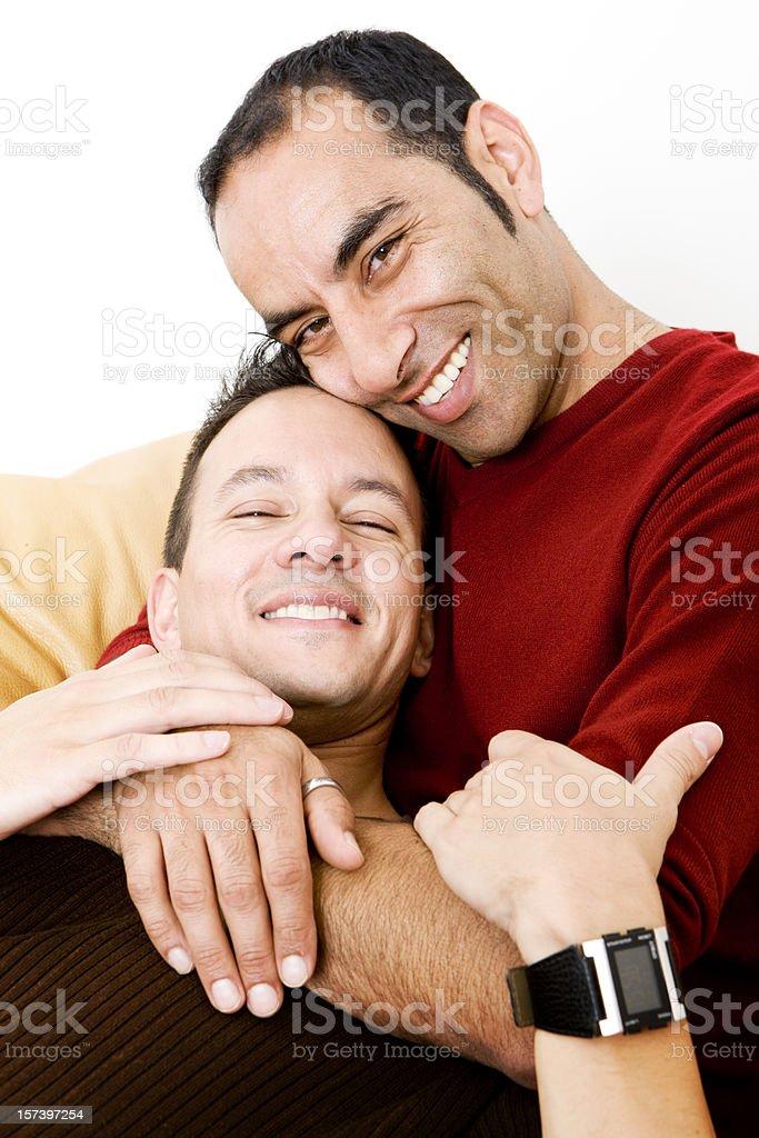 gay lifestyle: pride royalty-free stock photo